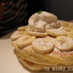 Moke's Bread and Breakfast(中目黒)ハワイアンパンケーキが食べられるおしゃれカフェ