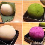 菓匠白妙 イオン幕張副都心店:和洋コラボの次世代和菓子は斬新な味