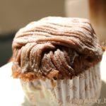 サロン・ド・テ・アンジェリーナ(銀座)モンブランは王道でインパクト絶大で食べるべき!