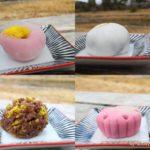 嘯月(しょうげつ)(紫野):京都随一の食べるべき上生菓子あり!
