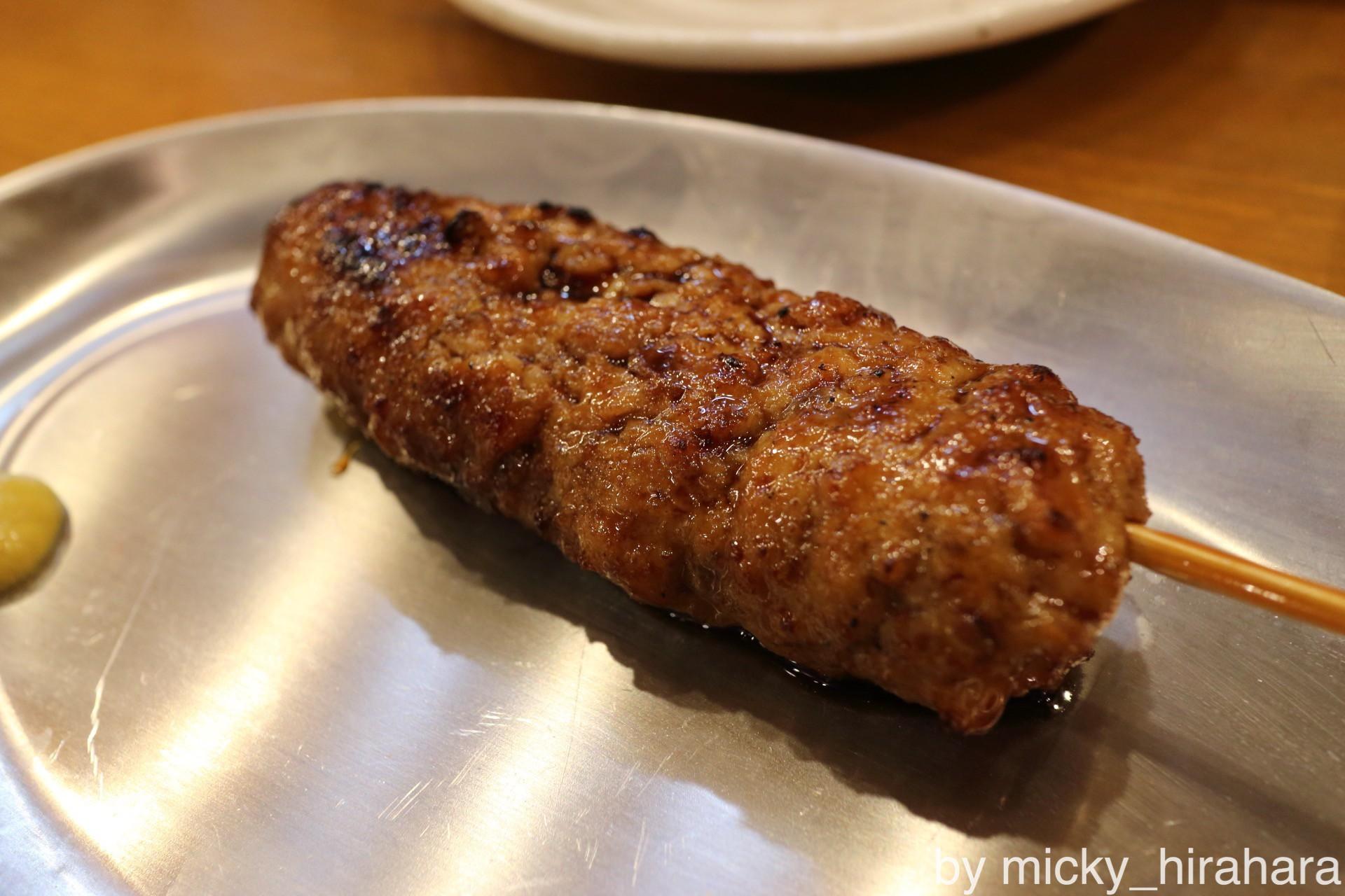 もつ焼き角吉大島店