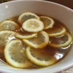 りんすず食堂(大島)レモンラーメンと鶏天がインパクト絶大で激ウマ!