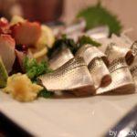 城喜元(新橋)立ち飲みで新鮮魚介類が激ウマの名店