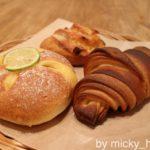 ブーランジェリーコムシノワ:神戸三宮の絶品パンで幸せモーニング♪