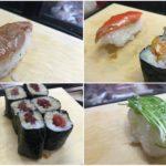 喜代寿司:江東区南砂で1800円お寿司食べ放題!時間無制限!ってマジだった!