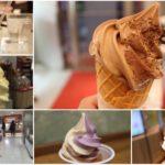 銀座で食べるべきソフトクリーム10選!【まとめ随時更新】
