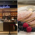 サラベスアトレ品川店:リコッタパンケーキが激ウマの行列必至カフェ!