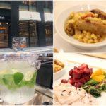 nu-dish(ニューディッシュ):銀座でヘルシーランチがコスパ良く美味しいお店!