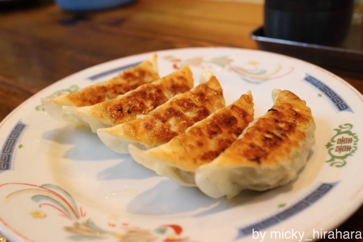 亀戸餃子大島店