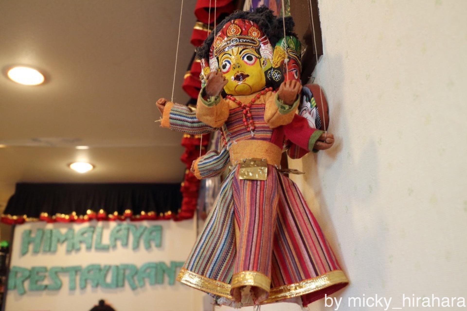 ヒマラヤン