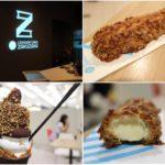 Zクロッカンシューザクザク(東京ソラマチ)ソフトクリームとザクザクミニは美味しくて行列必至!