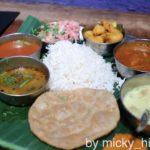 ダバ インディア(京橋)ランチミールスがお得で激ウマな南インド料理食堂!