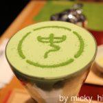 中村藤吉本店(銀座)高級抹茶の限定パフェは典雅な味わい!GINZA SIXの新名所