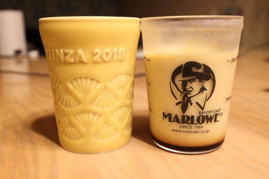 マーロウGINZA SIX店
